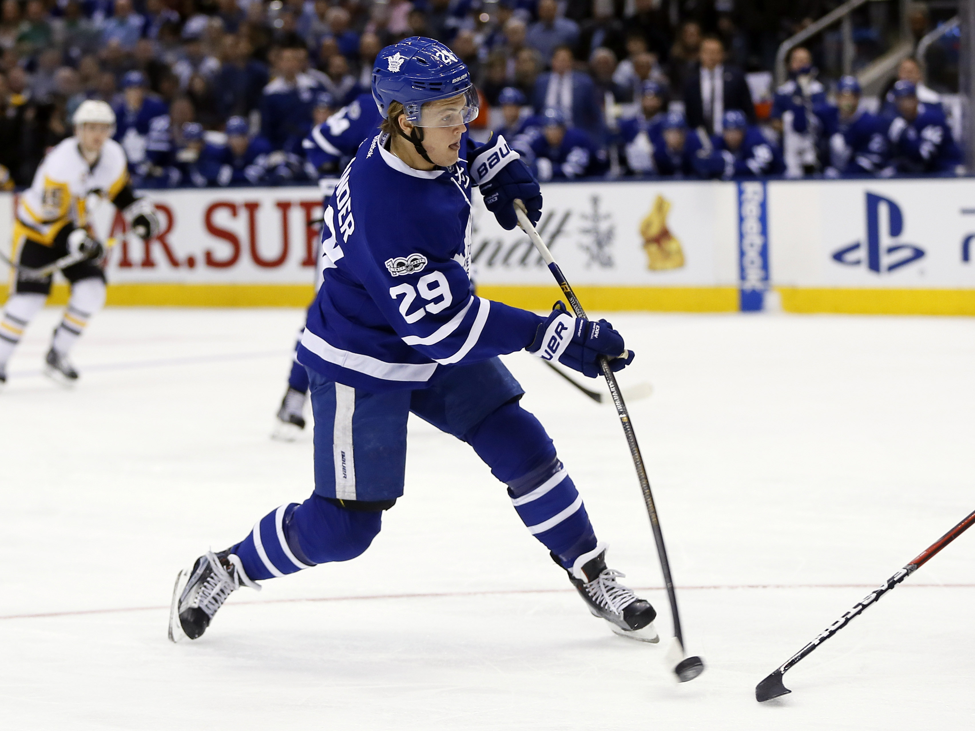 Is a one-year megadeal for Nylander in the cards  3e33b23e28c