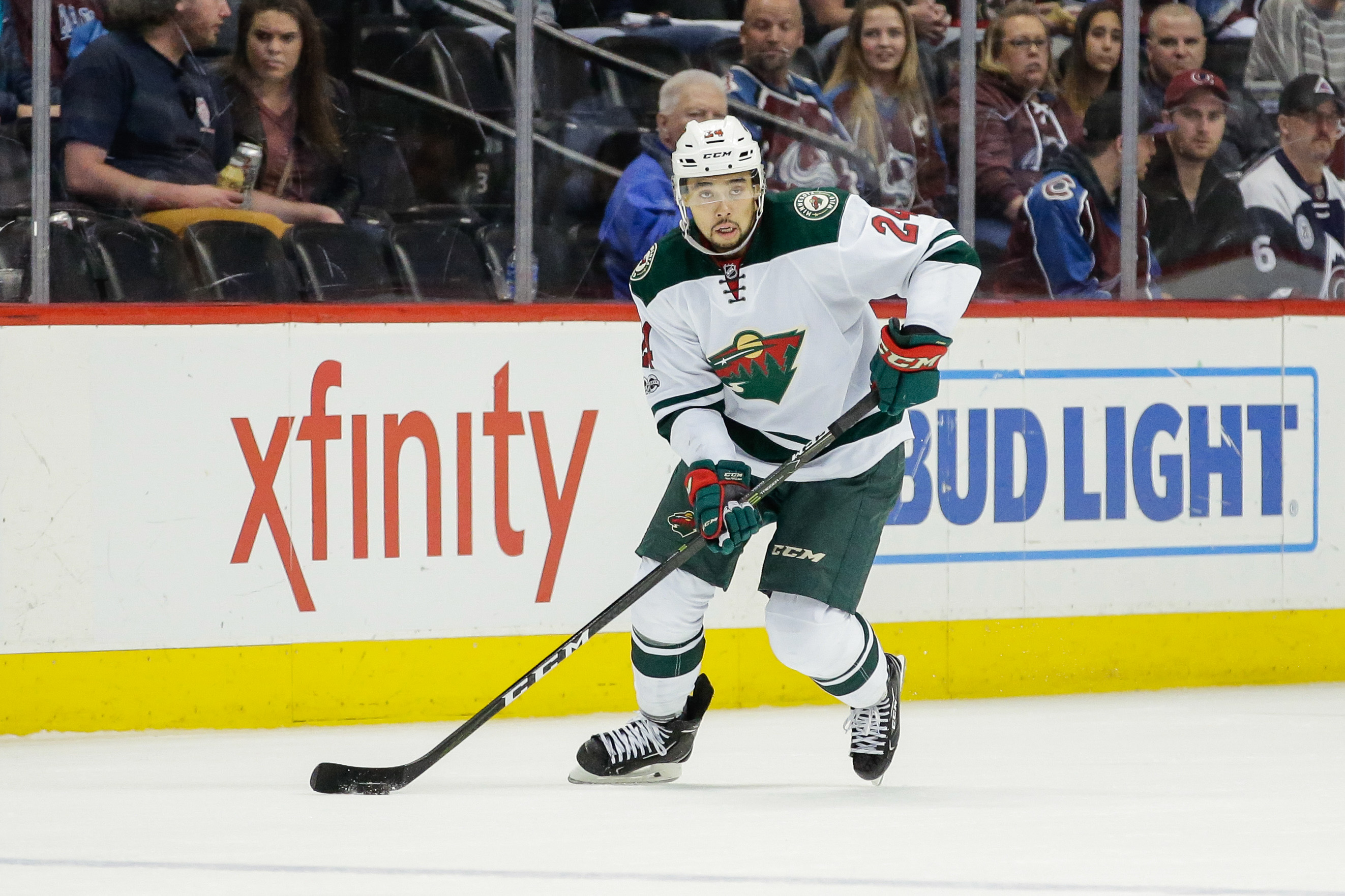 Should the Leafs try to trade for Matt Dumba  47652559c