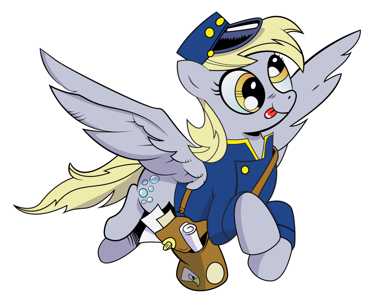 Mlpmail