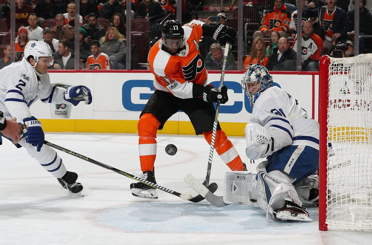 Pros And Cons Of The Leafs Signing Wayne Simmonds Theleafsnation
