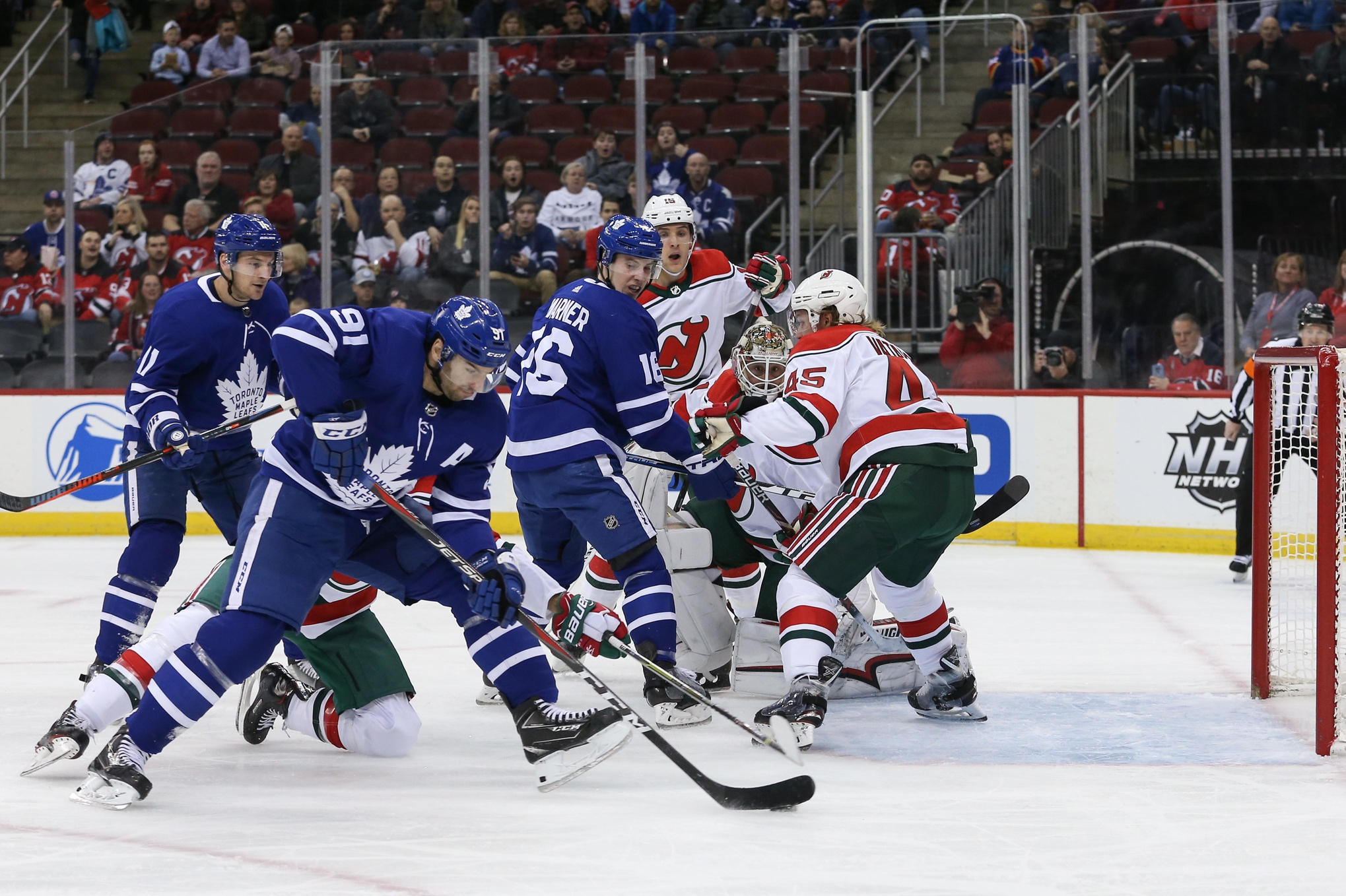 Three Things We Learned from the Game vs. the Devils 42894ba02