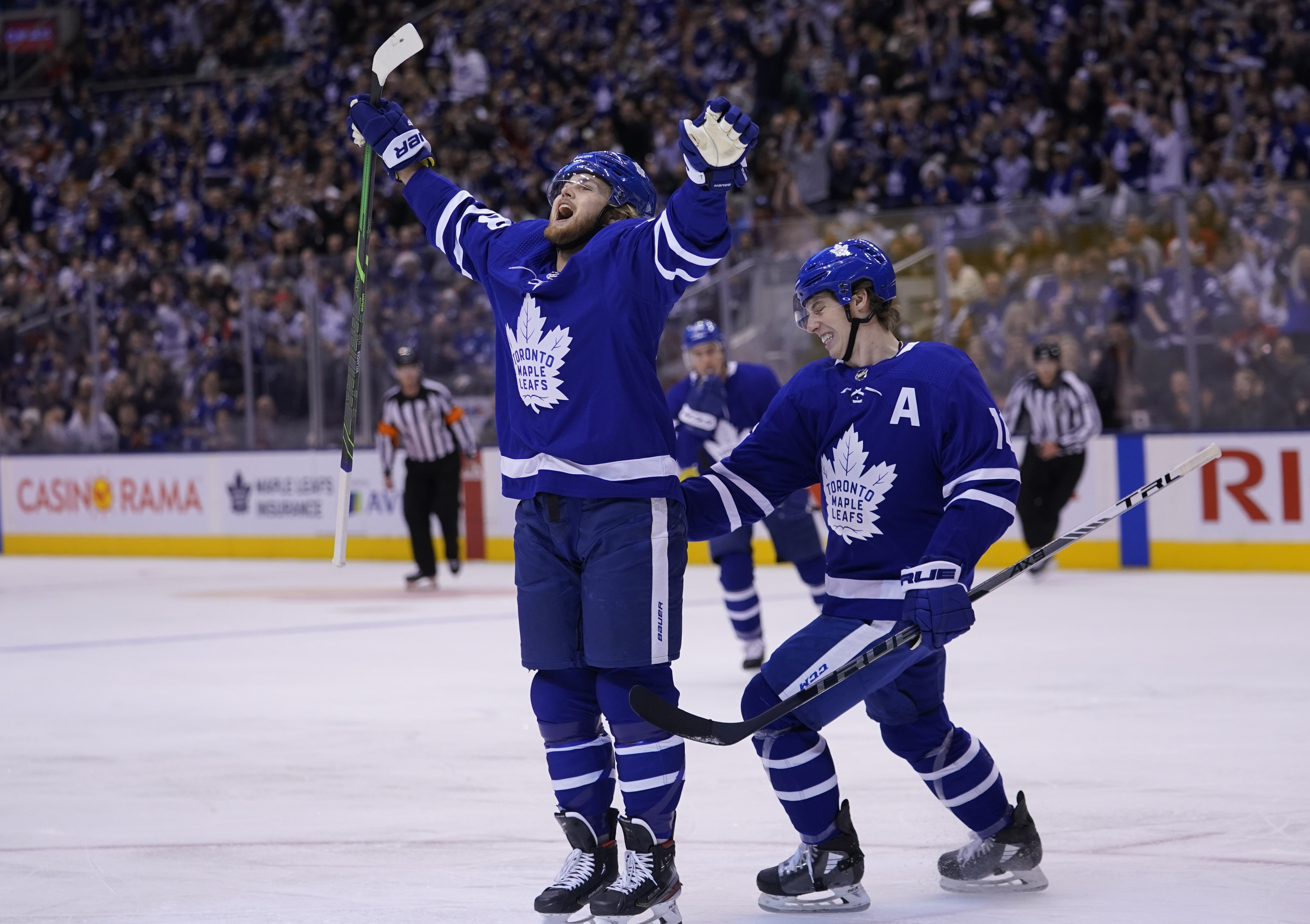 New Jersey Devils vs. Toronto Maple Leafs - 12/27/19 NHL Pick, Odds & Prediction